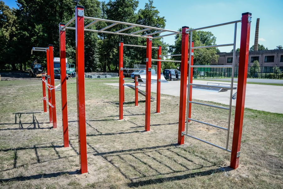 street-workout-witnicy